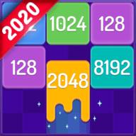 2048方块碰碰乐红包版