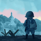 第二次世界大战联合TD