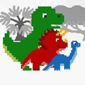 恐龙朋友游戏