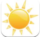 实时天气app
